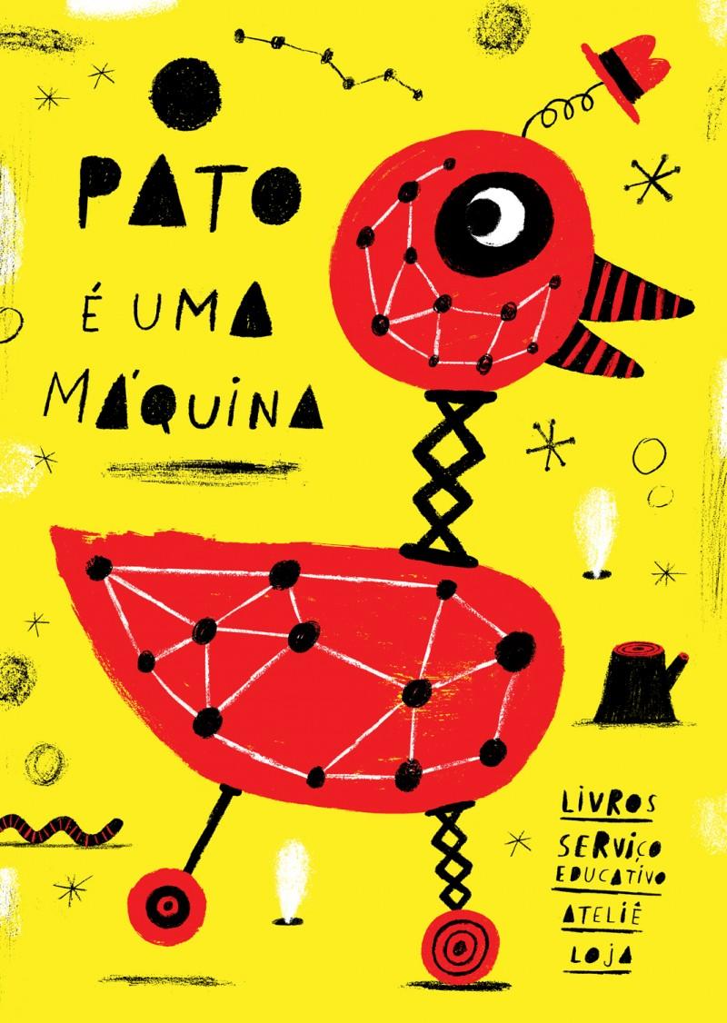 Pato-Máquina-FLL2015